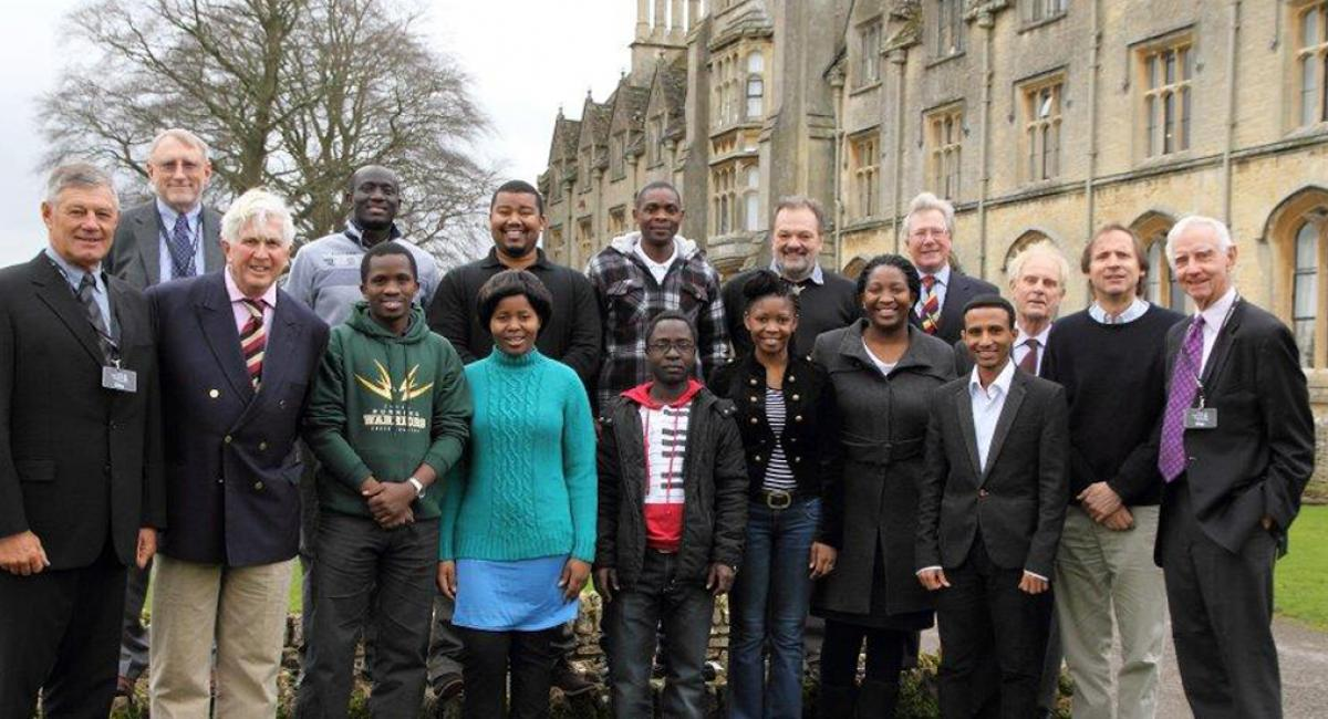 Africa Leadership Programme attracts increasing interest