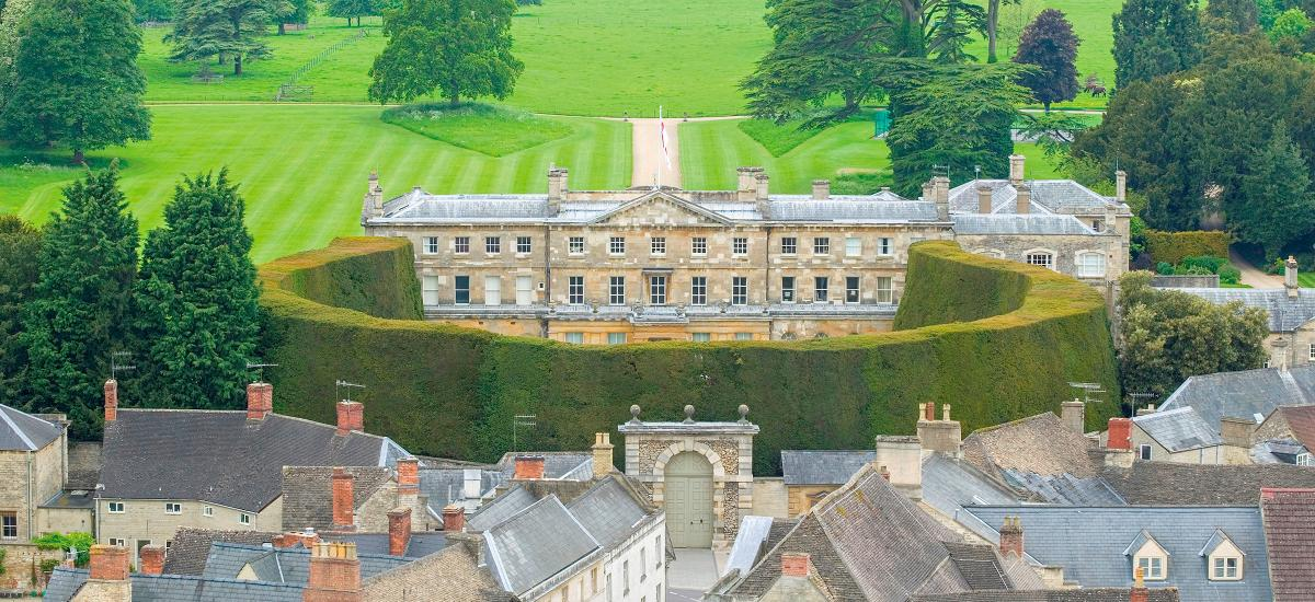 Images of Bathurst estate