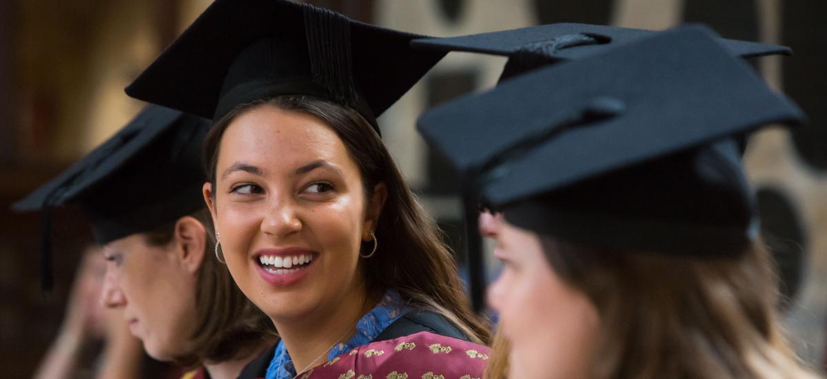 RAU Graduation 2018