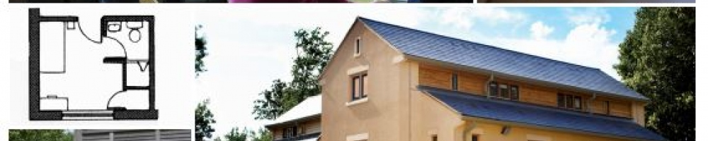 Vic Hughes - RAU residence hall