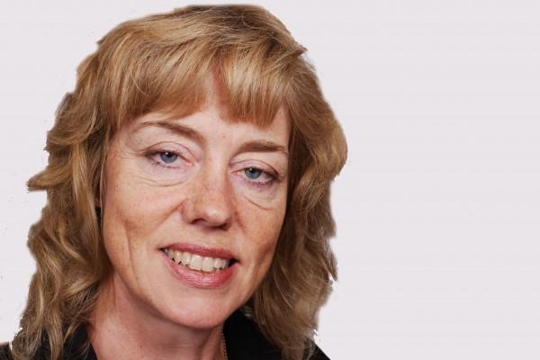 Professor Meriel Moore-Coyler