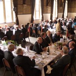 100 Club Lunch