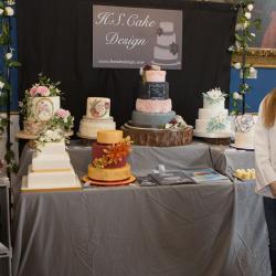 RAU 2017 Wedding show