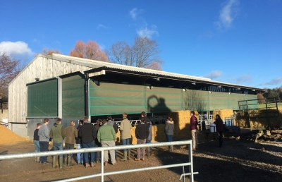 Brymore visit - November 2017