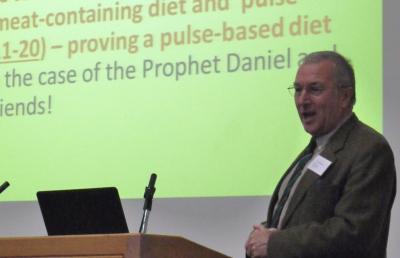 Professor John Wibberley