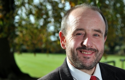 image of Dr Andrew Hemmings