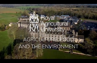 RAU School of Agriculture, Food and the Environment