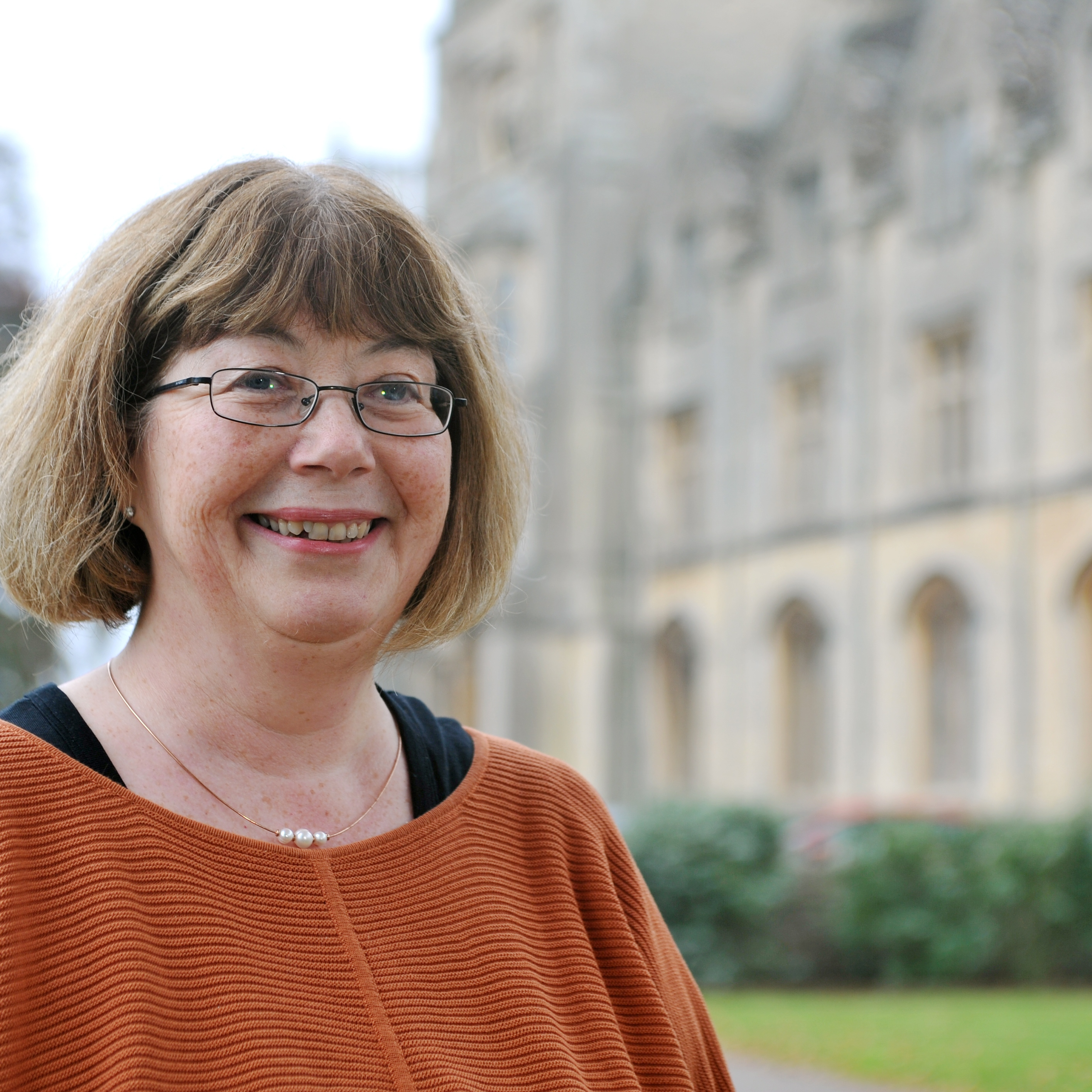 Rita Walsh