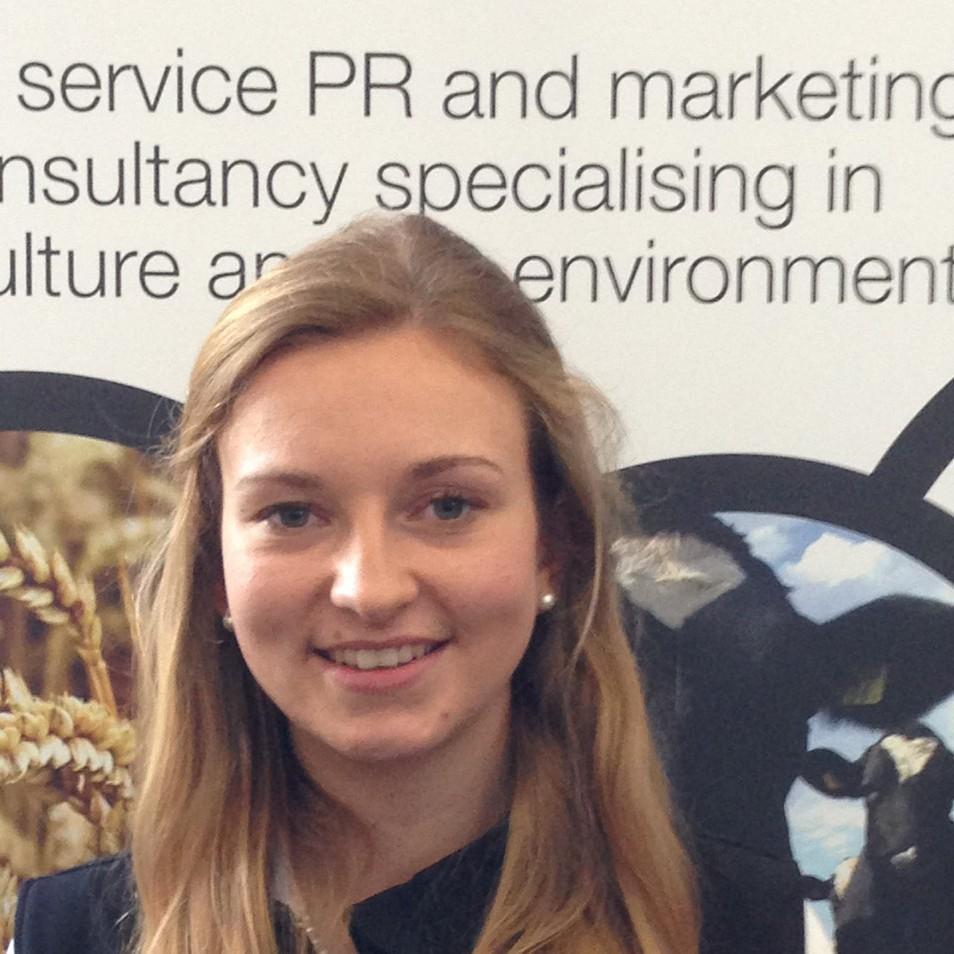 Hannah Wilson - Pinstone Communications