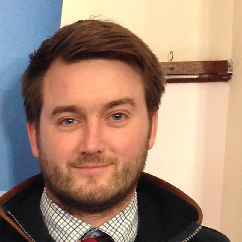 James Windridge - IPF