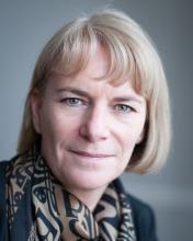 Deputy VC Lucy Meredith