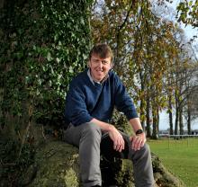 Ian Grange