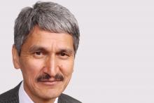 Professor Ali Parsa