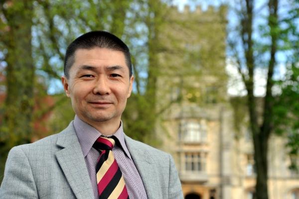 Dr-Xianmin-Chang