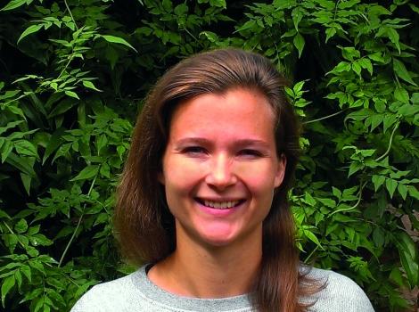 Camilla Bowkett