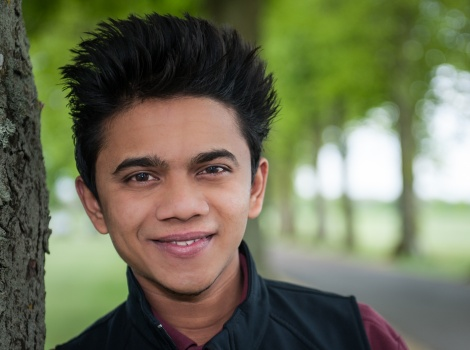 Hamid Chudapath