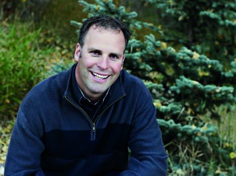 Mike North, alumni